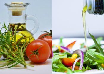 Beneficios y usos del aceite de oliva en la cocina