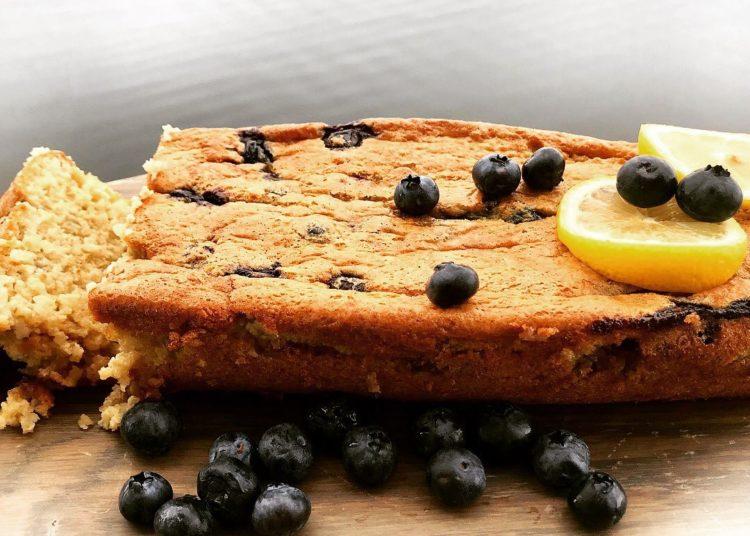 Pastel de pan