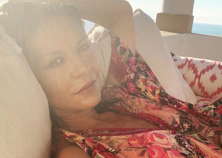 Actriz Catherine Zeta Jones