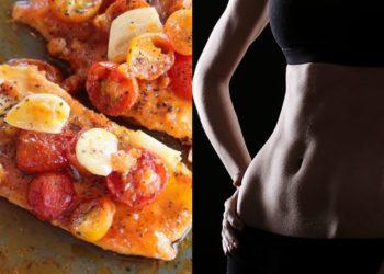 Cenas saludables y ricas que son ligeras y fáciles de hacer