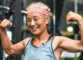 'Hardcore Grandma': la abuela que se hizo famosa en TikTok haciendo ejercicio