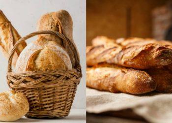 Cómo conservar el pan fresco casero y crujiente
