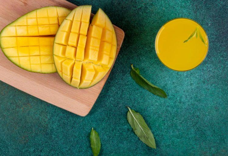Pica las puntas del mango para tener mayor estabilidad