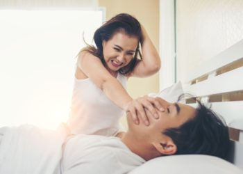 Silent Snore, el clip anti ronquidos nasal que puedes usar como dispositivo para dejar de roncar