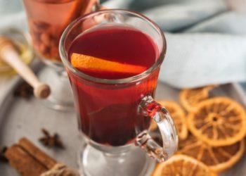 Cómo calmar el dolor de garganta con té de jengibre