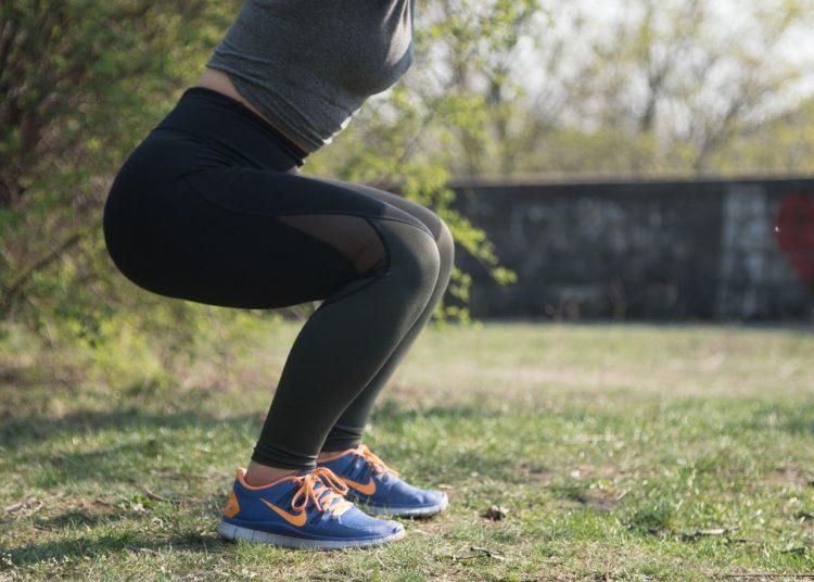 Dolor de rodillas, muñecas y tobillo después de hacer ejercicios