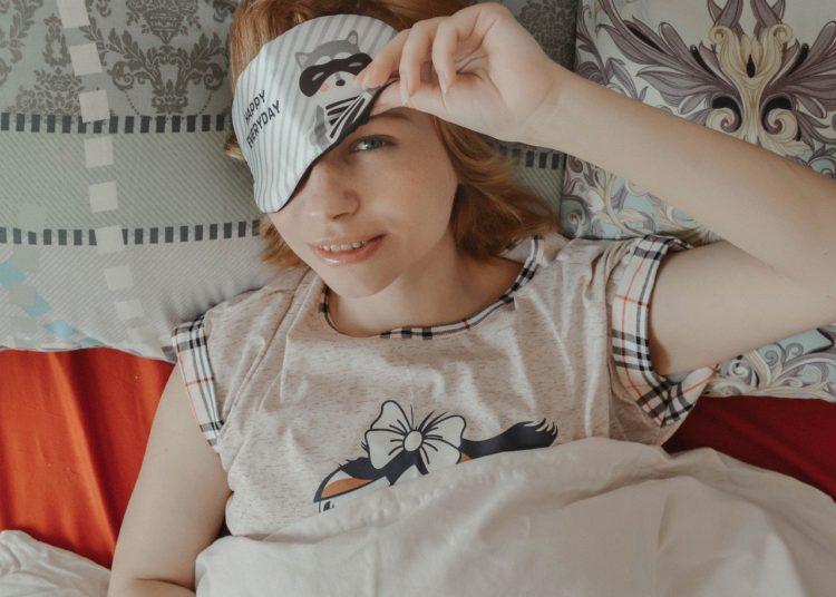 5 hábitos para volver a dormir bien y evitar el desvelo