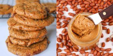 Receta de galletas veganas caseras fáciles de preparar