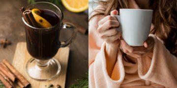 Bebidas e infusiones naturales que pueden activar o acelerar el metabolismo