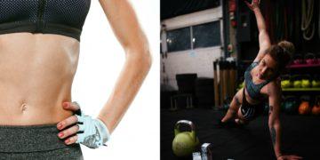Ejercicios intensos para quemar calorías