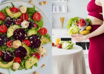 Recetas de ensaladas saludables y nutritivas para cenar