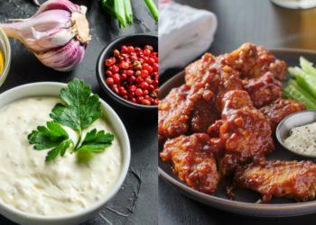 Prepara tu propia salsa ranchera (aderezo ranch): es perfecto para condimentar muchas comidas