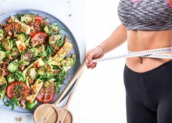 4 tipos de ensaladas sanas fáciles y rápidas de hacer