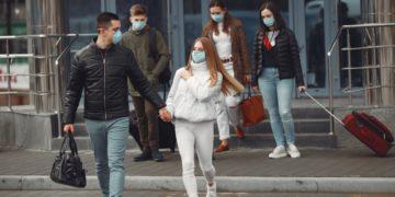 Tips y consejos de seguridad sobre cómo viajar en plena cuarentena de coronavirus