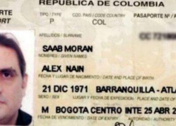 Alex Saab y torturas