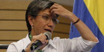 Claudia López homofóbico