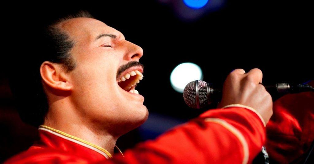 Datos sobre Freddie Mercury