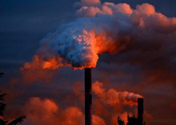 calentamiento y emisiones en el planeta