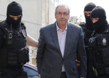 Eduardo Cunha y Lava Jato