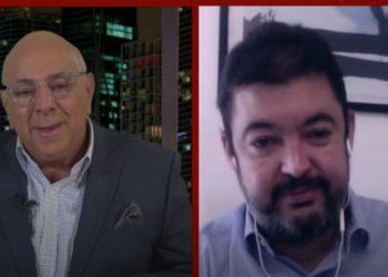 Presos políticos y Roberto Marrero