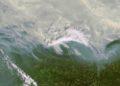 incendios zombis en Siberia y el Ártico