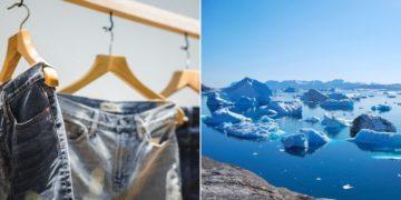jeans- Ártico