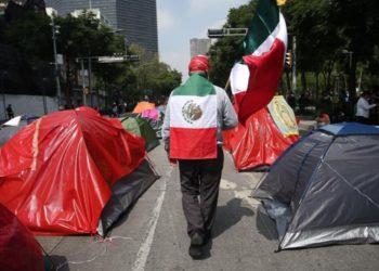 México y Periodistas