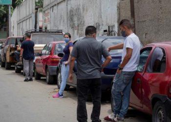 sanciones petroleras contra Venezuela