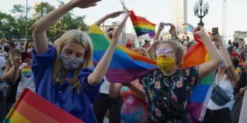 LGBTI Polonia