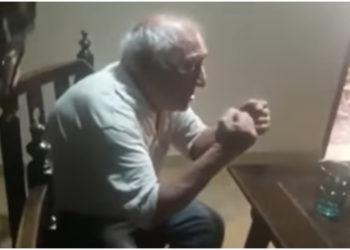 abuelo viral