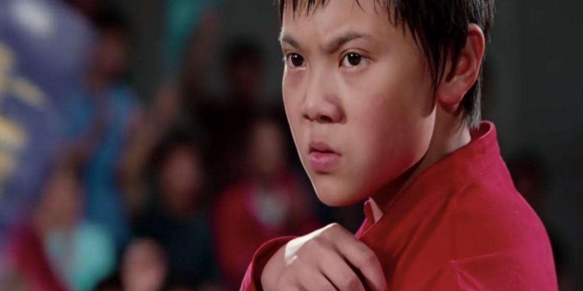 Cheng Karate Kid