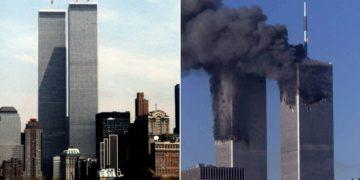 atentados contra las torres gemelas