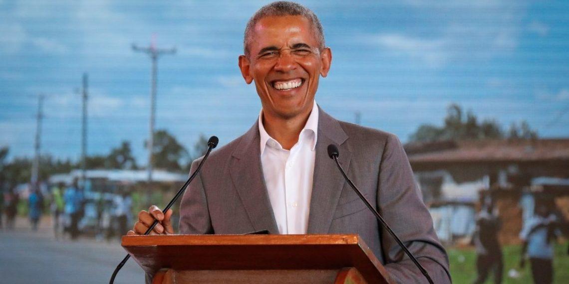 Mensaje Obama