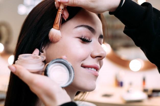 técnicas de maquillaje