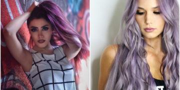cabellos oscuros
