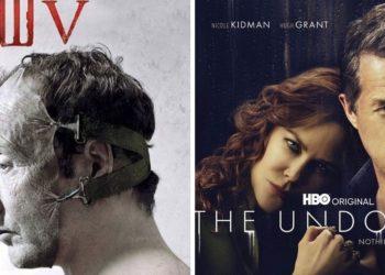 HBO Estrenos octubre