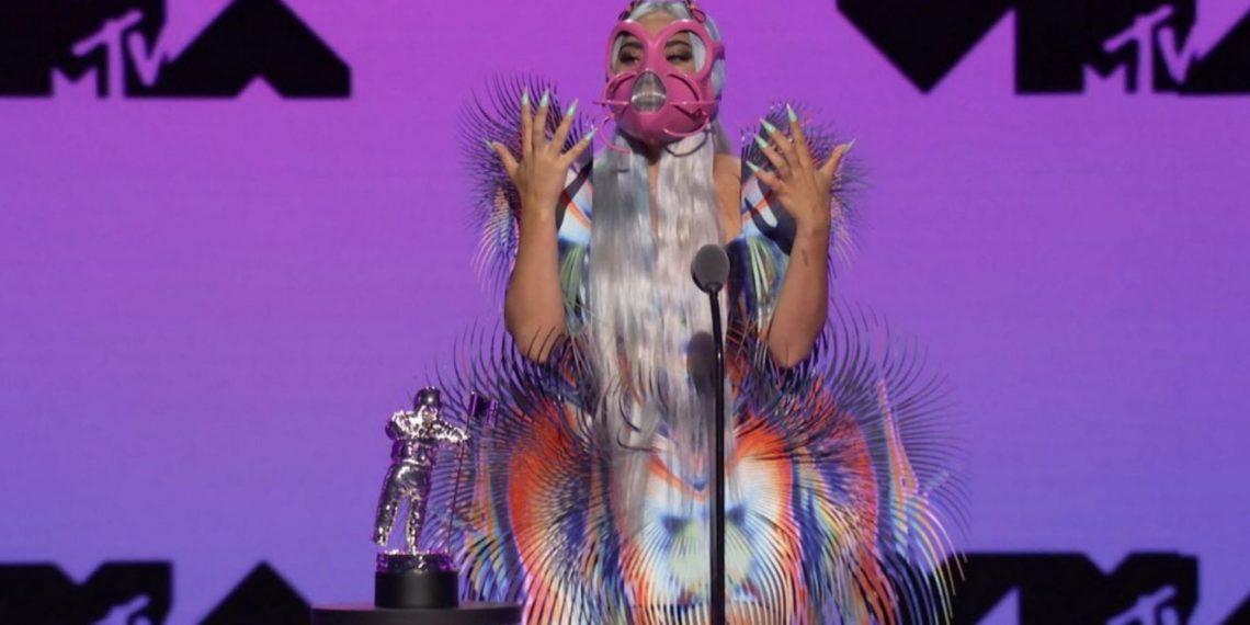 Lady Gaga la lucha contra la depresión