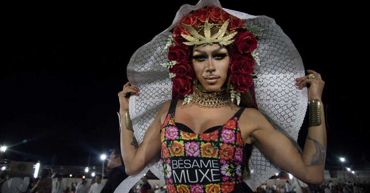 Muxes México