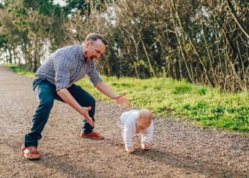 Padre rescata a su hija