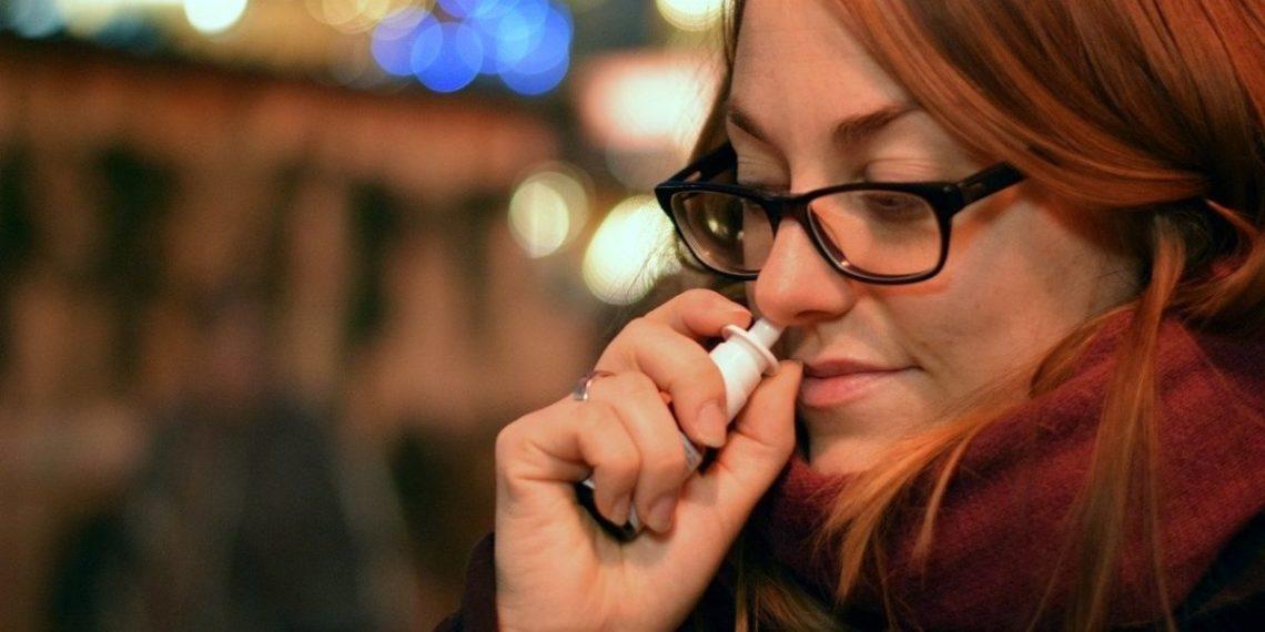 Pérdida del olfato coronavirus