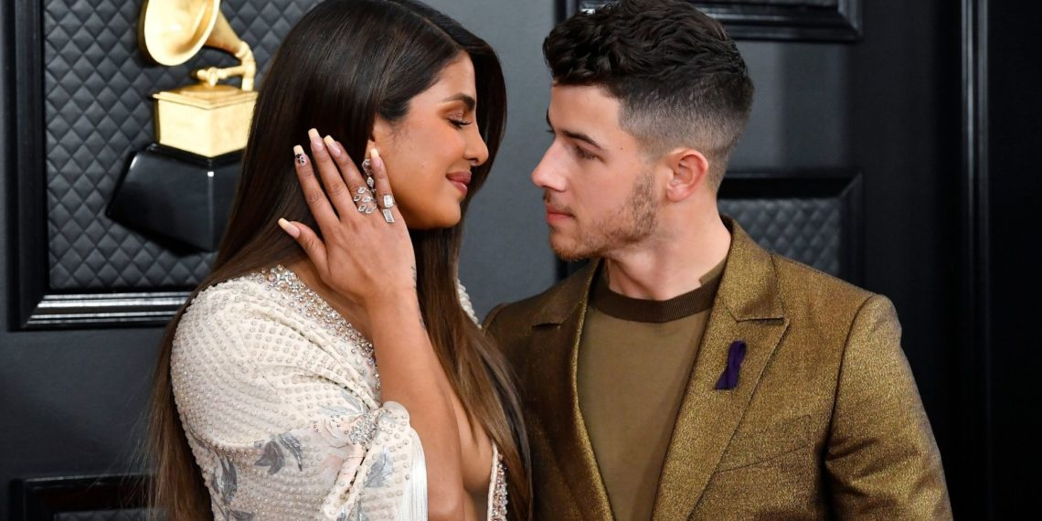 Priyanka Chopra celebró el cumpleaños de Nick Jonas