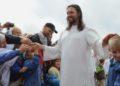 Reencarnación de Jesús