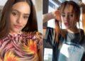 Rosalía reacciona como colombiana