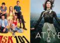 series turcas para ver en Netflix