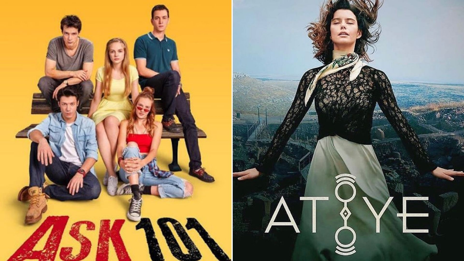 Las Mejores Películas Y Series Turcas Para Ver En Netflix