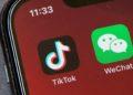 TikTok WeChat