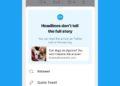 Comaprtir Twitter