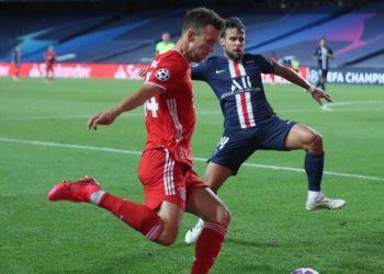 Bayern Múnich e Inter de Milán en negociaciones por Iván Perisic
