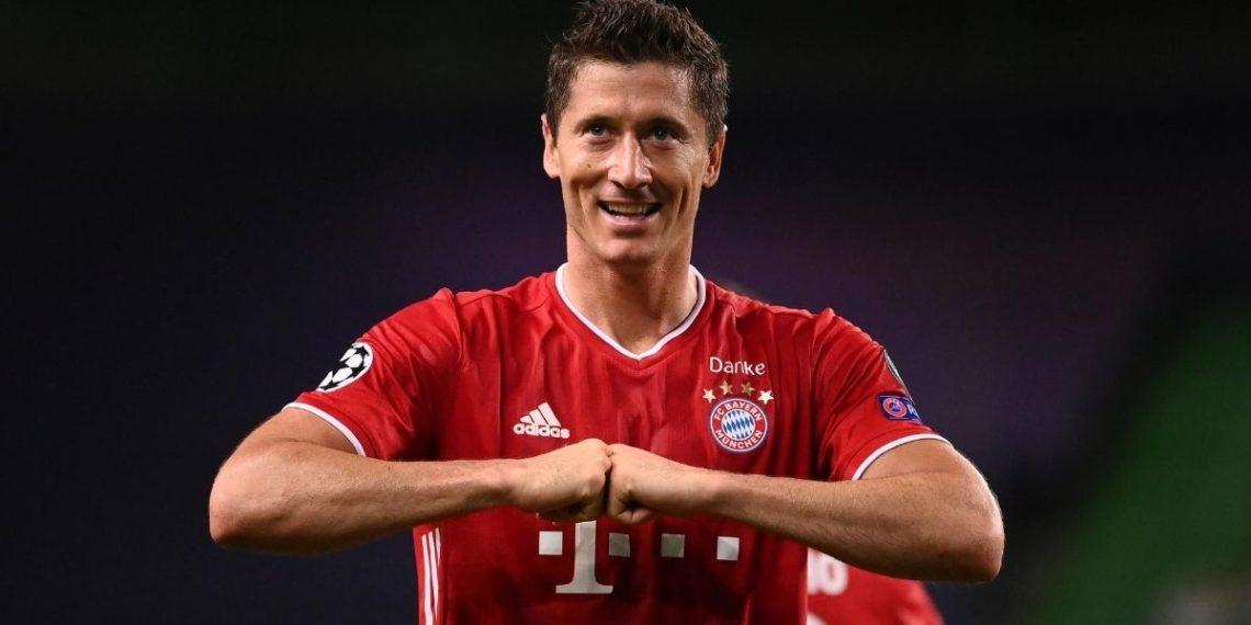 El Once de Oro de la temporada 2019-2020, según la prensa de Europa