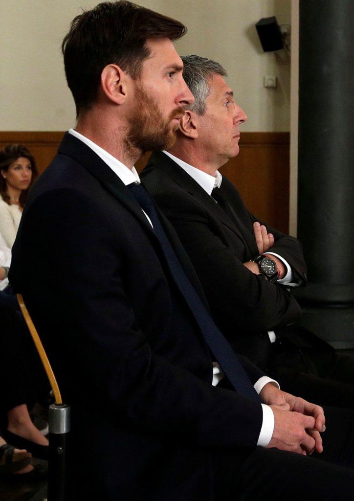 Messi sigue en Barcelona: cinco frases del argentino sobre el conflicto